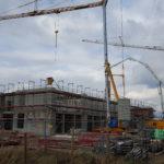 Baubeginn 14