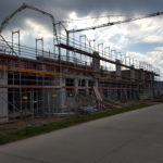 Baubeginn 15